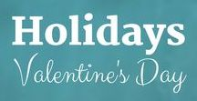 Holidays: Valentine's Day / Ideas for Valentine's Day. Sue Hall is a Certified Ketogenic Living Coach, showing you how to take back control of your health and elevate your happiness!