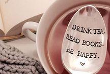 Schönes für Leseratten / Dinge, die Leseratten gefallen dürften