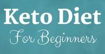 Keto Diet: For Beginners / Sue Hall is a Certified Ketogenic Living Coach, showing you how to take back control of your health and elevate your happiness!