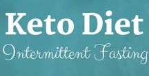 Keto Diet: Intermittent Fasting / What is intermittent fasting and how can it help accelerate your results on the leto diet? Sue Hall is a Certified Ketogenic Living Coach, showing you how to take back control of your health and elevate your happiness!