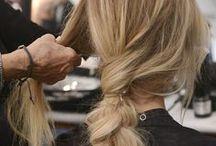 follicles / pretty hair on pretty heads