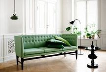 Furniture / Furniture items I love - mostly bedroom, office, and living room finds