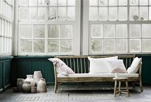 dream house / by Alli Rense
