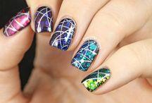 Manicure Ideas (Nailspiration) / nail art, inspiration, cool ideas, layering, etc.