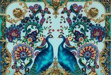 Peacocks / by Robin Carpenter