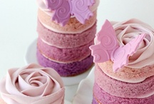 Cake Decorating / Cakes, cupcakes and cake pops