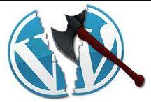 Wordpress/SEO/Blogging