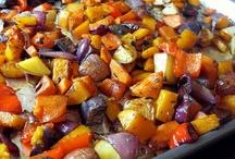 Side Dishes/Vegetables