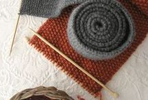 Knittin' / by Angela Cappetta LLC