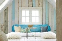 Home - Dream Bedroom / by annamelie