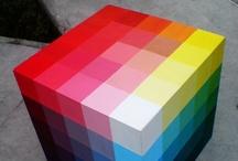 colors / by benj_