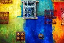 Inspire - Total Color / by annamelie