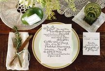 Home - Table Setting / by annamelie