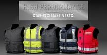 PPSS Stab Resistant Vests / View our range of stab resistant vests. For more information visit http://www.ppss-group.com/stab-vests/