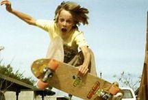 Skate or Die!!! / by Oscar Fabian