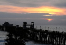 Sunset / photos from day's end / by Preston Johnson