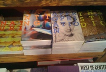 MIT Press Books on Display