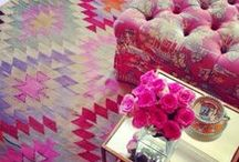 I like Pink / by Gail Saice