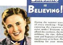 Smoking shockers.