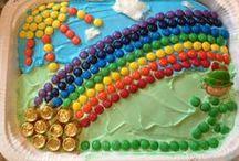 St. Patrick's Day / by OldTimeCandy.com
