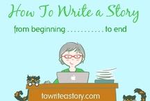To Write a Story