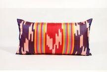 Home Textiles / Pillows, rugs, curtains, etc.