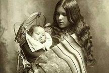 Mommies & their babies / by Gail Saice