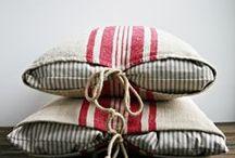 Create - Pillows / by annamelie