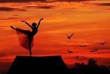 Inspire- Sunset & Sunrise / by annamelie