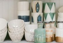 Ceramics  / by Jane Campbell