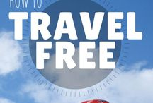 General Travel Tips and Hacking / From what to pack, when to travel, where to stay and how to use your airmiles.