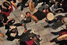 Idle No More / by Gail Saice