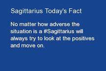 Sagittarius / by Gail Saice