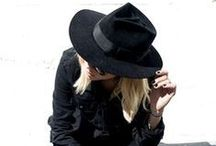 All Black Everything / by Tiffany Jenelle