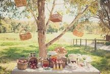 Weidefeest...! / Picknick