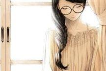 Fashionillustrator...