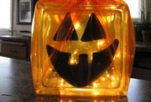 Halloween / Crafts and goodies  / by Monica Anguiano