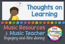 Music Education - Teaching Music Ideas and Laughs / This is a board for any non-product ideas for teaching elementary music.  Everything from memes, blog posts, articles, pictures, etc.   I love having a place where I can find free ideas and get some amazing things for my elementary music classroom!