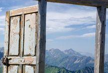 Be an opener of doors