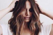 Makeup | Hair | Nails