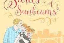 Secrets of Sunbeams (Urban Farm Fresh Romance 1)