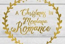 Christmas in Montana / Welcome to Helena, Montana, and fall in love at Christmas! Christian contemporary romance