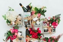 | gifts - pretty packages | / by Teresa Lang