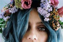 hairz / by Jenna Brooks