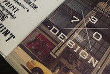 | design: branding | / by Teresa Lang