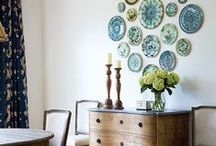 Ideas for our home! / by Kelly Shelton