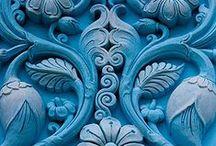 Vertical texture / by Liz Clark