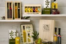 Product Picks / by The Olive Press