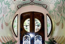 Doors / by Liz Clark