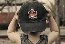 Tiger Cubs / Start 'em young, Raise 'em right!  / by Auburn Athletics